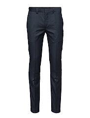 Como, Suit Pants - NAVY