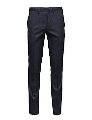Bologna suit pants - NAVY