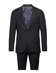 Hardmann, Suit Set - BLACK
