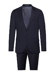 Hardmann, Suit Set - NAVY