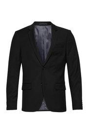 Hardmann, Suit Blazer - BLACK