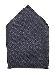 BS Pocket square - ARNOLD, NAVY