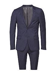BS Orlando, Suit Set - NAVY