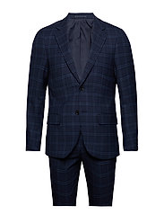 Fontane, Suit Set - NAVY