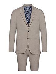 BS Puglia, Suit Set - SAND
