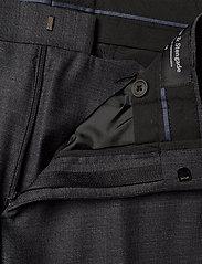 Bruun & Stengade - Shadow Suit set - enkeltkneppede dresser - dark grey - 7