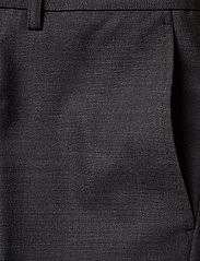 Bruun & Stengade - Shadow Suit set - enkeltkneppede dresser - dark grey - 6