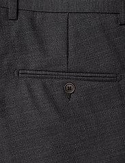 Bruun & Stengade - Shadow Suit set - enkeltkneppede dresser - dark grey - 5