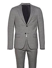 Mons, Suit Set - GREY