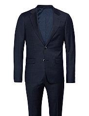 Josty, Suit Set - NAVY