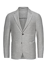 BS Barbaresco Tailored, Blazer - GREY