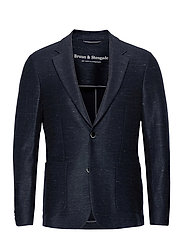 BS Barbaresco Tailored, Blazer - NAVY