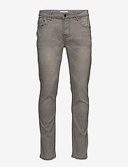 Bruun & Stengade - Neal - slim jeans - grey - 0
