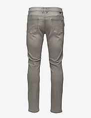 Bruun & Stengade - Neal - slim jeans - grey - 1