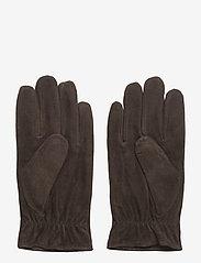 Bruun & Stengade - BS Rizzo - rękawiczki - brown - 1