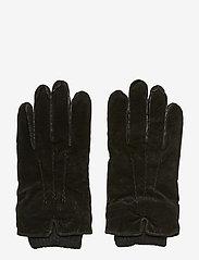 Bruun & Stengade - Cortado - gants - black - 0