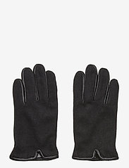 Bruun & Stengade - Beans - rękawiczki - black - 0