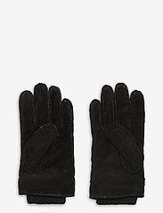 Bruun & Stengade - Cortado - rękawiczki - black - 1