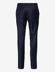 Bruun & Stengade - Josty, Suit Set - enkeltkneppede dresser - navy - 3
