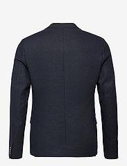 Bruun & Stengade - BS Naples - single breasted blazers - navy - 2
