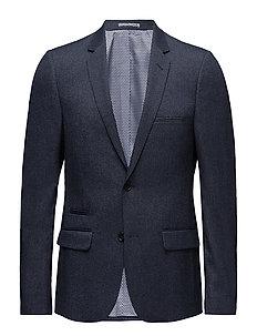 Bologna suit blazer - NAVY