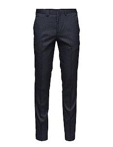 Bologna suit pants - NAVY