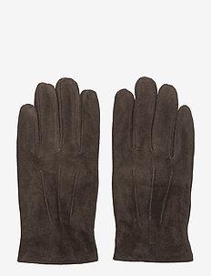 BS Rizzo - handsker & vanter - brown