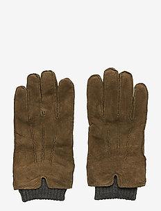 Cortado - handschoenen - army