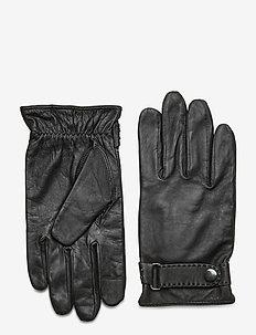 BS Grover - gants - black