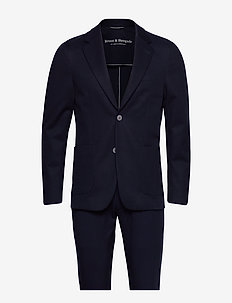 BS Molise, Suit Set - navy
