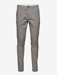 BS Clean Slim - grey