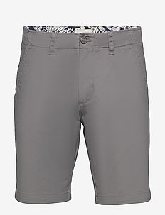 BS Even Tailored - tailored shorts - grey