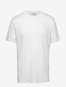 BS Taormina - basic t-shirts - white