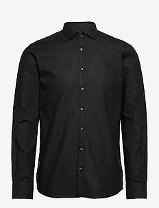 Zobelle - basic shirts - black