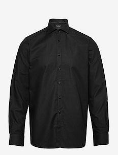 Sarri - chemises basiques - black