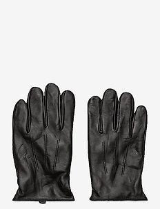Gonzo - hansker - black