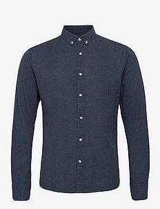 BS Osaka - podstawowe koszulki - blue