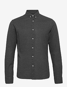 BS Osaka - podstawowe koszulki - grey