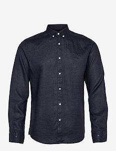 BS Kochi - basic shirts - navy