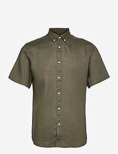 BS Chiba - chemises basiques - army