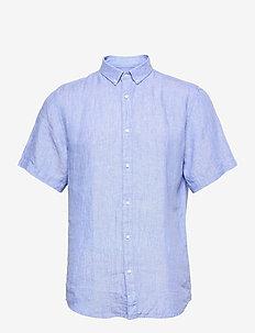 BS Chiba - podstawowe koszulki - light blue