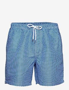 BS Havana - shorts de bain - blue