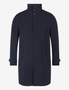 BS Augustia - light coats - navy