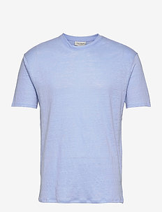 BS Palermo - t-shirts basiques - light blue