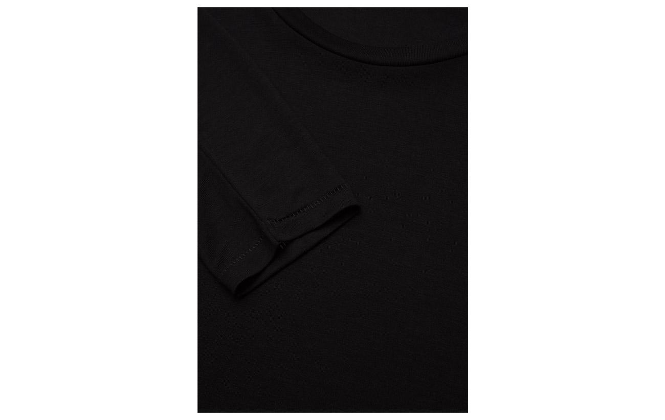 Black 100 Ls Équipement Katka Lycocell T Bruuns Bazaar shirt wS1HRqTP4