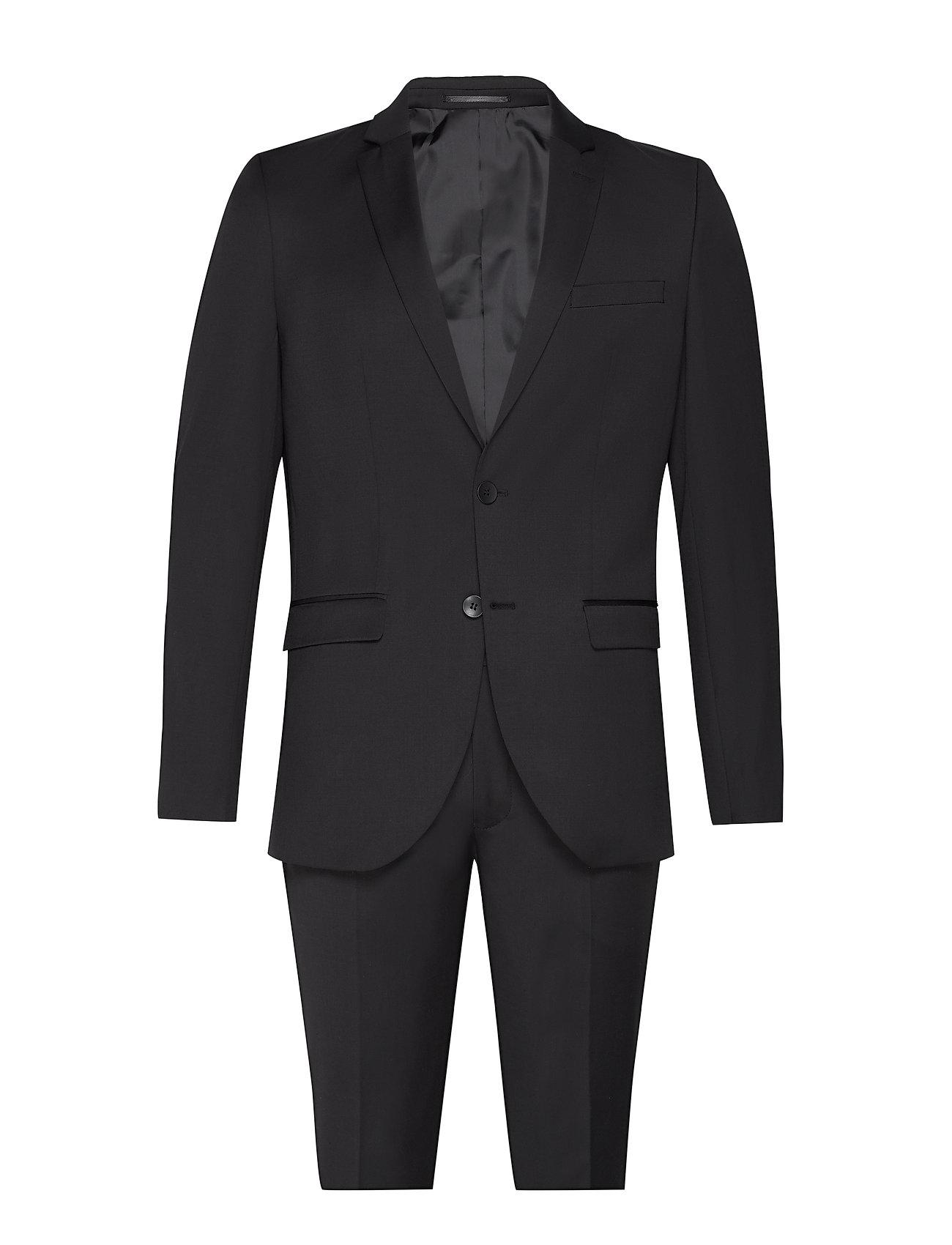 Bruuns Bazaar Karl Suit - BLACK