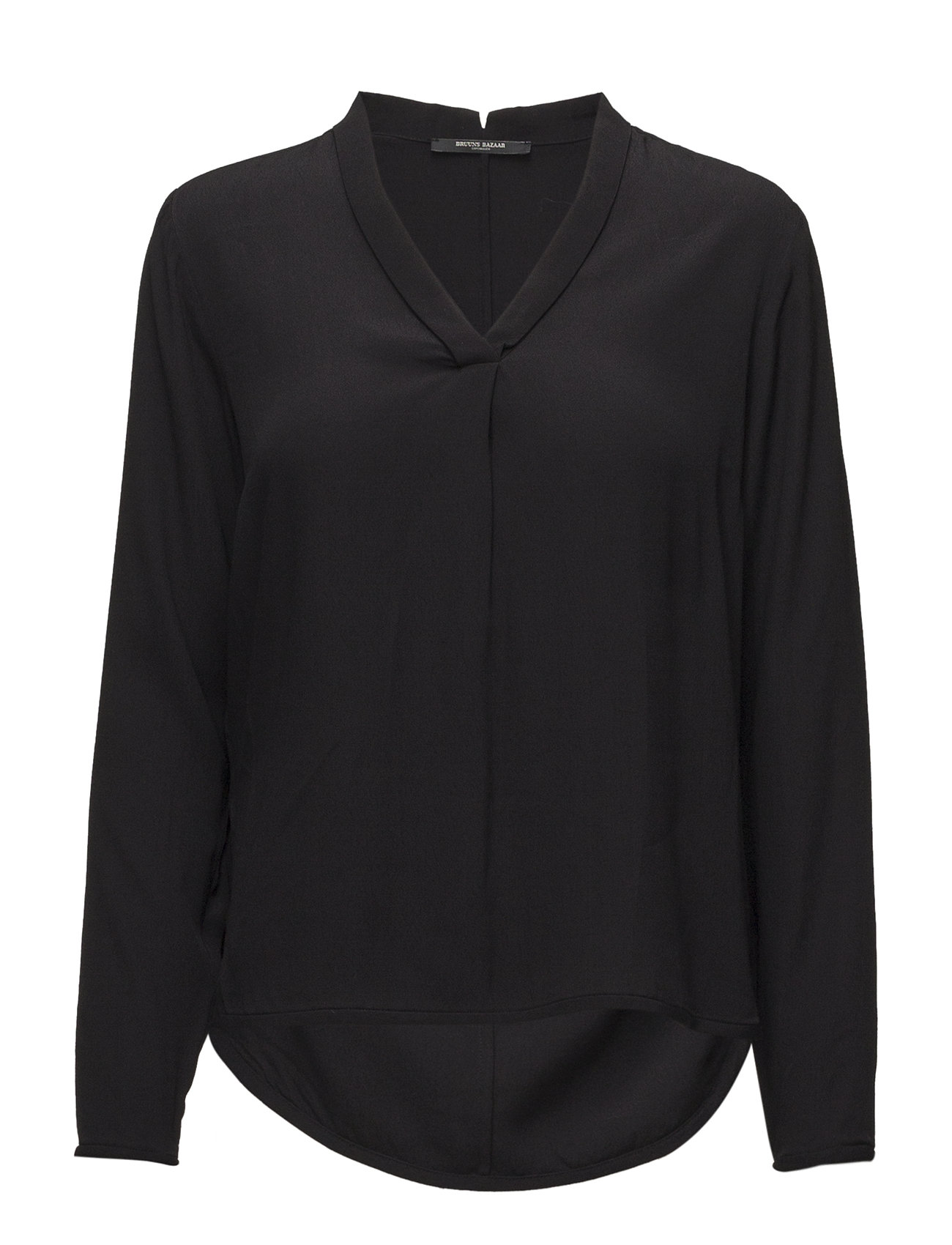 Bruuns Bazaar Liva Top - BLACK