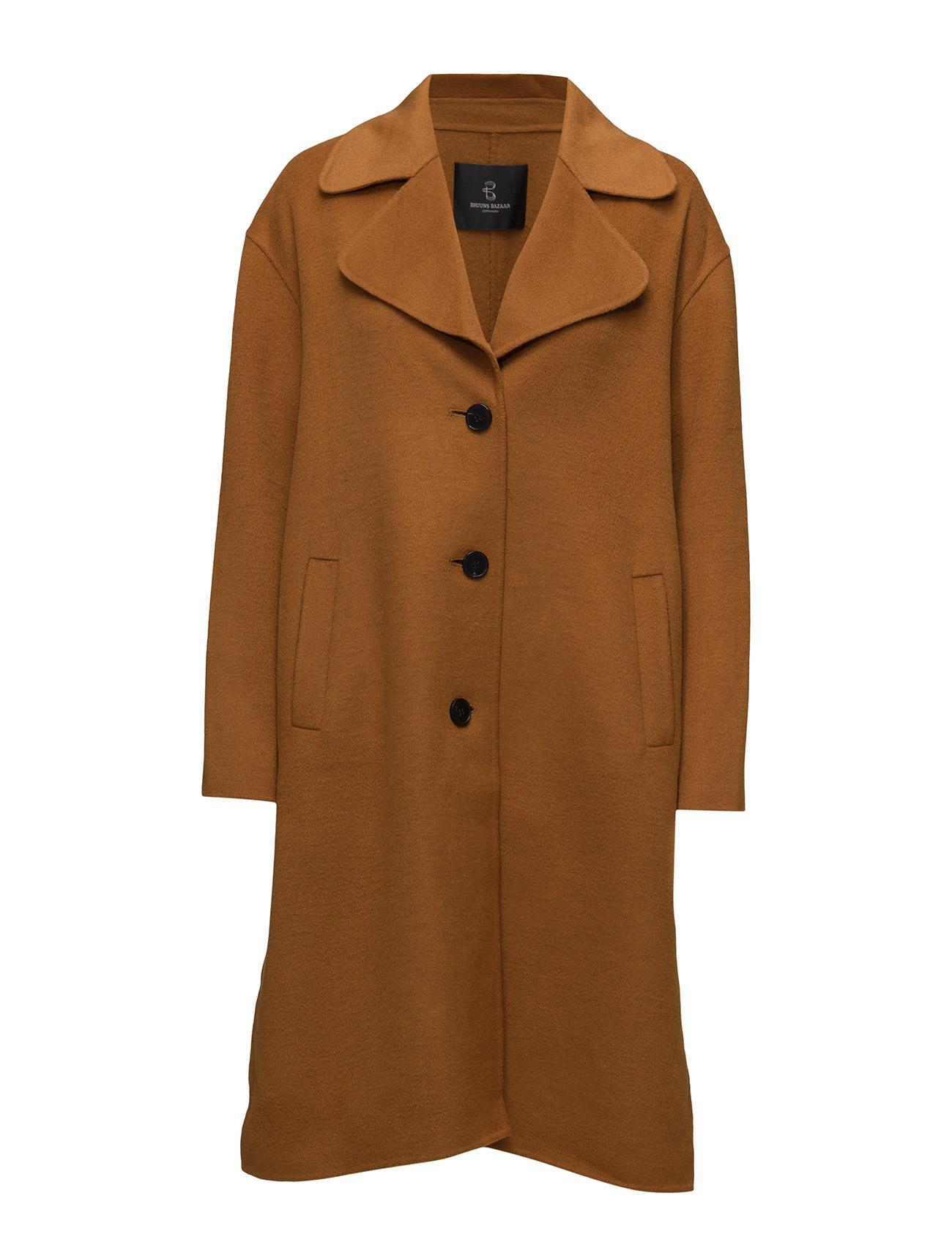 Bruuns Bazaar Oda Ida Coat Ytterkläder