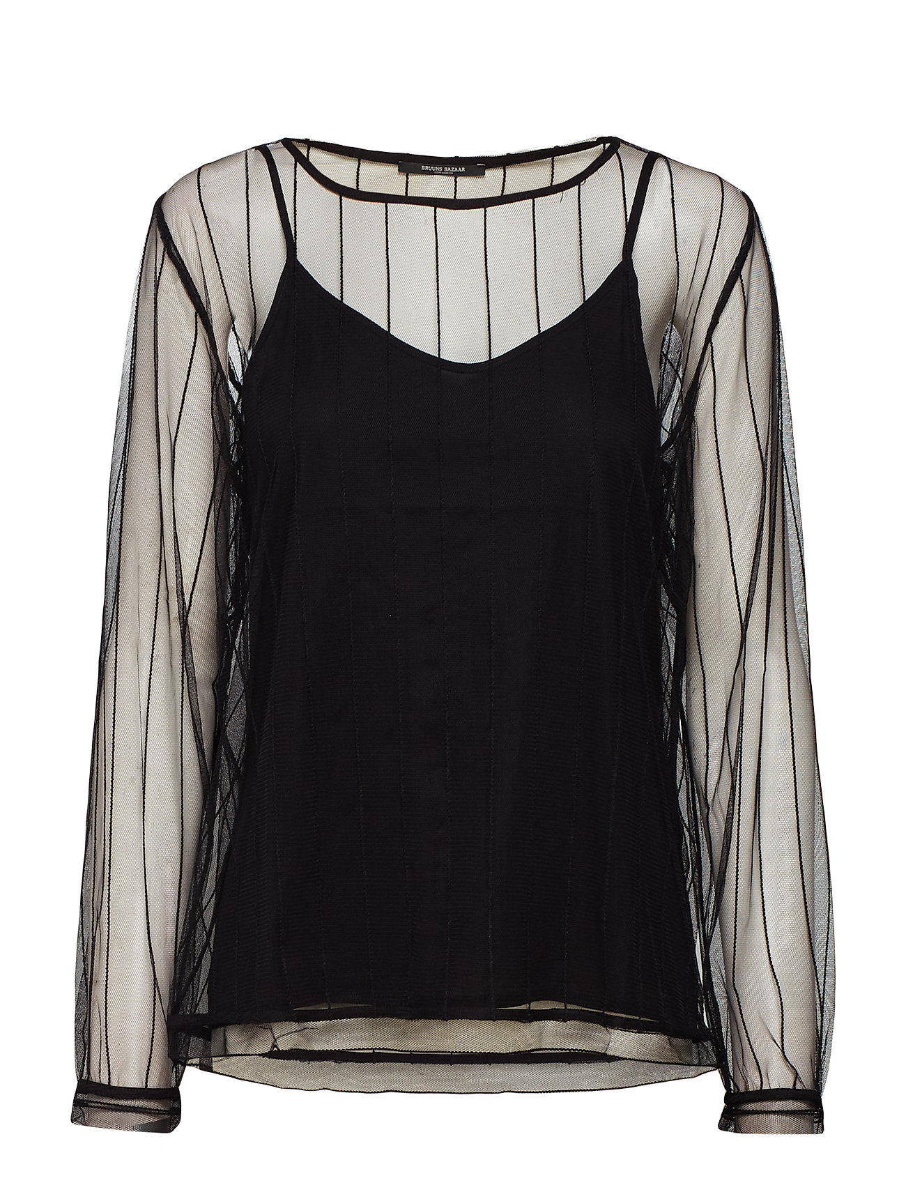 Bruuns Bazaar Sofistina Sollie blouse