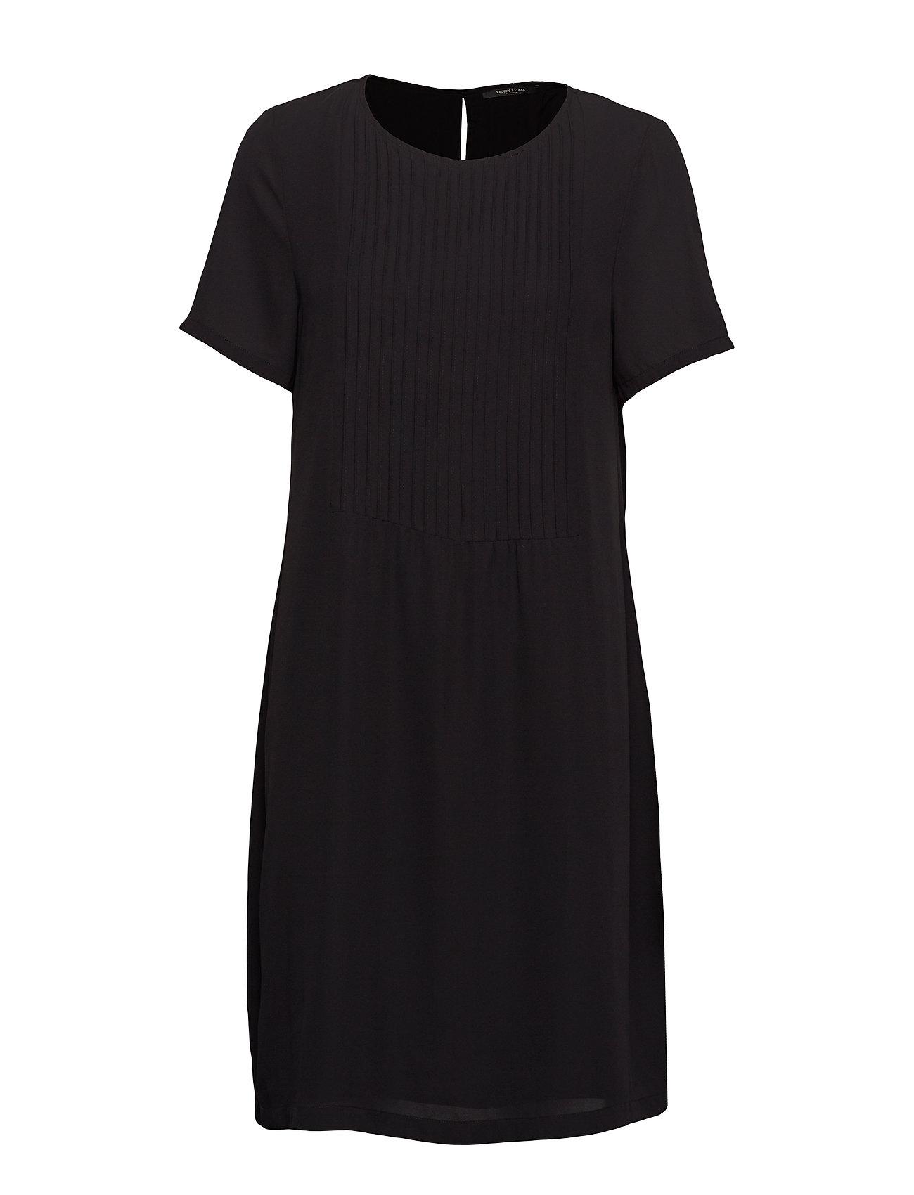 Bruuns Bazaar Camilla Cecilia Dress - BLACK